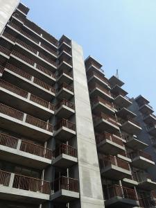 Gallery Cover Image of 1600 Sq.ft 3 BHK Apartment for buy in Sector 10A for 8000000
