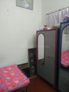 Bedroom Image of Radhakrishna Towers in Ballygunge