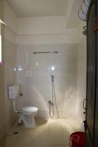 Bathroom Image of Odyssey Stay's Amber in Baner