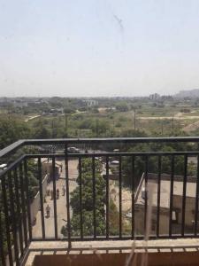 Balcony Image of Ashiyana Realty Home in Crossings Republik
