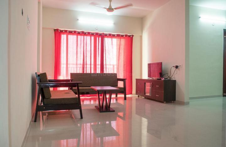 Living Room Image of PG 4643659 K R Puram in Krishnarajapura