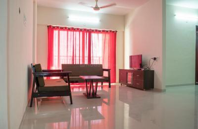 Living Room Image of PG 4643659 K R Puram in Krishnarajapura