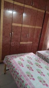 Bedroom Image of PG In Vikhroli in Bhandup West