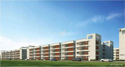 Gallery Cover Image of 599 Sq.ft 1 BHK Apartment for buy in Sholinganallur for 4057000