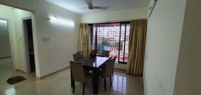 Gallery Cover Image of 1350 Sq.ft 3 BHK Apartment for rent in Parel for 135000
