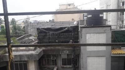 Balcony Image of Dipesh Property Solutions in Andheri East