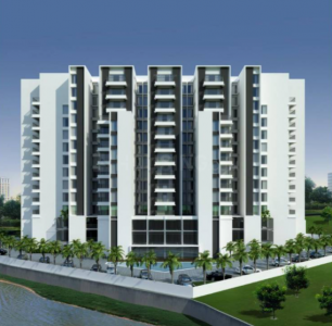 Gallery Cover Image of 2684 Sq.ft 4 BHK Apartment for buy in Casagrand Monte Carlo, Saidapet for 34889316