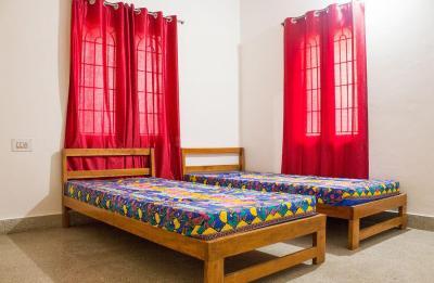 Bedroom Image of Kkarmarkar Nest in Basaveshwara Nagar