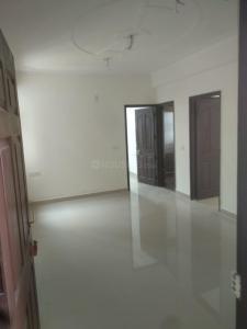 Gallery Cover Image of 750 Sq.ft 2 BHK Apartment for buy in SVP Gulmohar Garden, Raj Nagar Extension for 2850000