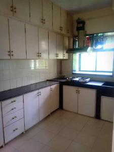 Gallery Cover Image of 1400 Sq.ft 3 BHK Apartment for rent in Borivali West for 35500