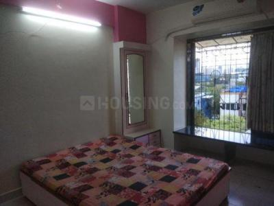Gallery Cover Image of 850 Sq.ft 2 BHK Apartment for rent in Thane West for 27000