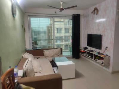 Gallery Cover Image of 1110 Sq.ft 2 BHK Apartment for buy in Ulwe for 8000000