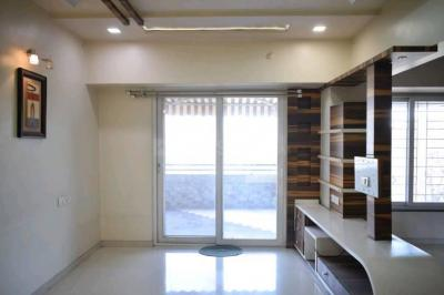 Hall Image of 1148 Sq.ft 2 BHK Apartment for buy in Amit Treasure Park, Bibwewadi for 13000000