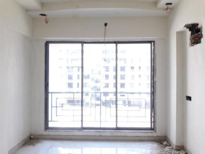 Living Room Image of 650 Sq.ft 1 BHK Apartment for buy in Veer Splendor, Nalasopara East for 3400000
