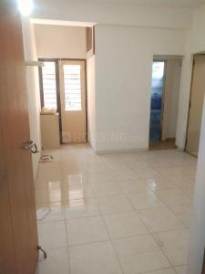 Gallery Cover Image of 610 Sq.ft 1 BHK Apartment for rent in Bakeri Sakshat Apartments, Vejalpur for 10500