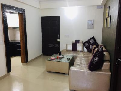 Living Room Image of Boys PG in Raj Nagar Extension