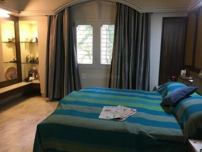 Bedroom Image of 4200 Sq.ft 4 BHK Villa for buy in Ghorpadi for 80000000