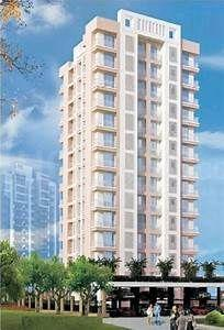 Gallery Cover Image of 650 Sq.ft 1 BHK Apartment for buy in RDC Ventures Pinewood, Kasarvadavali, Thane West for 6400000