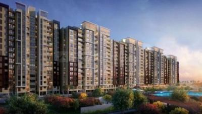 Gallery Cover Image of 502 Sq.ft 1 BHK Apartment for buy in Parappana Agrahara for 2945250