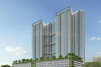 Gallery Cover Image of 1090 Sq.ft 2 BHK Apartment for buy in Wadhwa TW Gardens, Kandivali East for 16500000