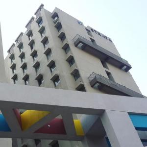 Gallery Cover Image of 650 Sq.ft 1 BHK Apartment for rent in Savvy Strata, Sarkhej- Okaf for 10000