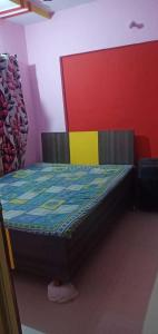 Bedroom Image of PG 4545278 Naigaon East in Naigaon East