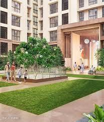 Gallery Cover Image of 948 Sq.ft 3 BHK Apartment for buy in Amara, Thane West for 17500000