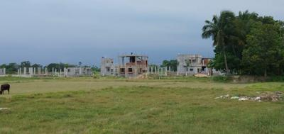 Gallery Cover Image of  Sq.ft Residential Plot for buy in Joka for 458000