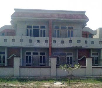 Gallery Cover Image of 1210 Sq.ft 2 BHK Independent House for buy in Alpha II Greater Noida for 8000000