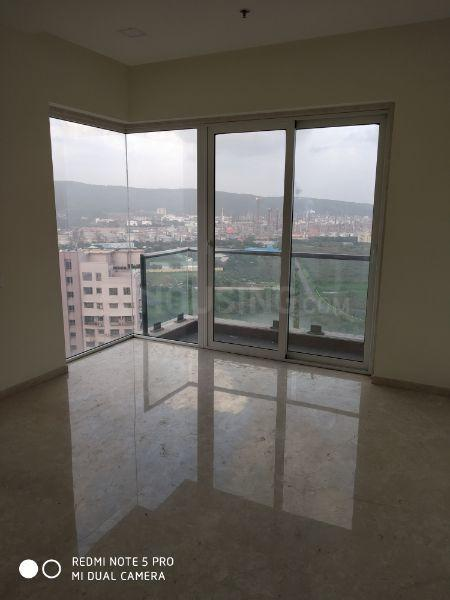 Bedroom Image of 2000 Sq.ft 3 BHK Apartment for rent in Wadala East for 100000
