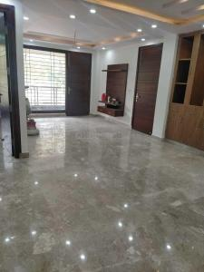 Gallery Cover Image of 2200 Sq.ft 3 BHK Independent Floor for buy in Sector 46 for 13500000