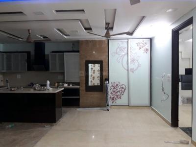 Gallery Cover Image of 1500 Sq.ft 3 BHK Independent Floor for rent in Paschim Vihar for 40000