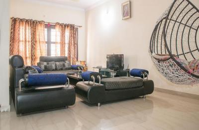 Living Room Image of Swarna Heavens Apartments in Whitefield