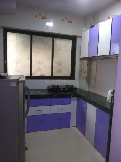 Kitchen Image of PG Roommate in Thane West