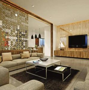 Gallery Cover Image of 2943 Sq.ft 4 BHK Apartment for buy in Cloud 9, Ambawadi for 17952300
