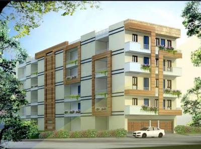 Gallery Cover Image of 1400 Sq.ft 3 BHK Apartment for buy in Palam Vihar for 7500000