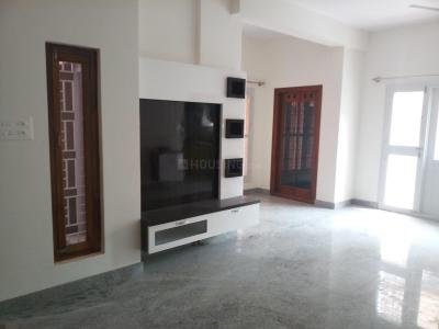 Gallery Cover Image of 1300 Sq.ft 2 BHK Apartment for rent in Hebbal for 24000