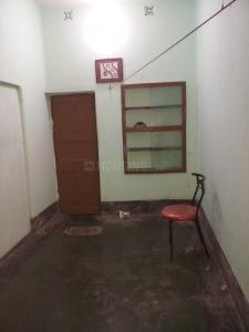 Gallery Cover Image of 550 Sq.ft 1 BHK Independent Floor for rent in Haltu for 6500