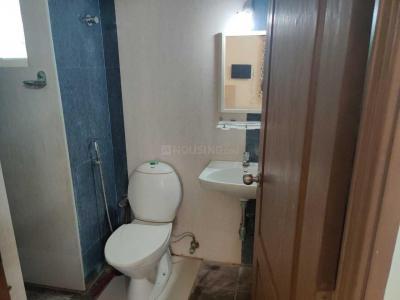 Bathroom Image of Le Paradise in Sholinganallur