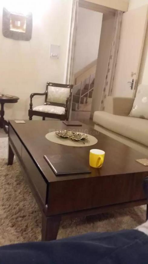 Living Room Image of 1250 Sq.ft 2 BHK Apartment for rent in Sector 5 Dwarka for 22000