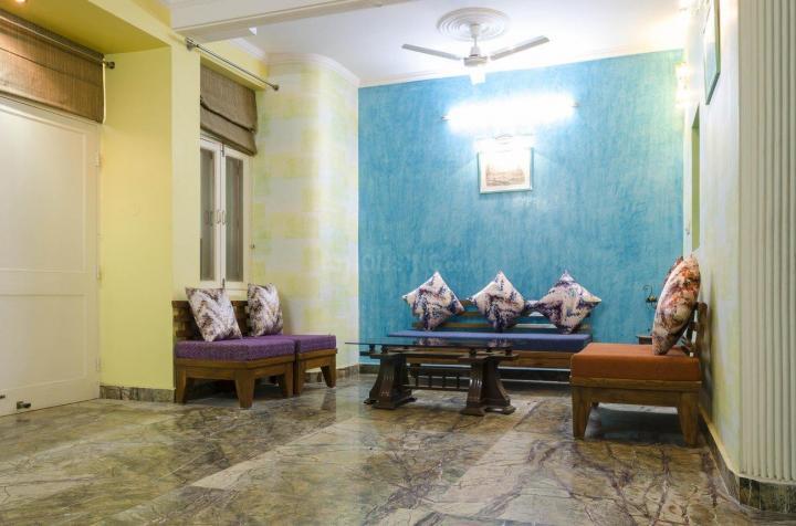 Living Room Image of PG 4642436 Mayur Vihar Phase 3 in Mayur Vihar Phase 3