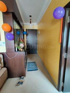 Gallery Cover Image of 1543 Sq.ft 2 BHK Apartment for rent in Kalena Agrahara for 36000