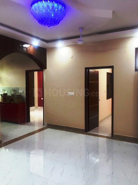 Living Room Image of 900 Sq.ft 3 BHK Independent Floor for buy in Sector 14 Dwarka for 4000000