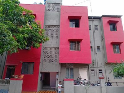 Gallery Cover Image of 400 Sq.ft 1 RK Apartment for buy in Nashik Road for 1200000