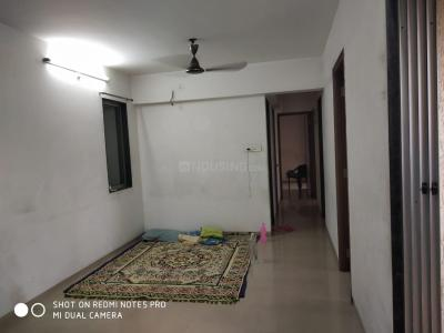 Gallery Cover Image of 1238 Sq.ft 3 BHK Apartment for rent in Kalamboli for 20000
