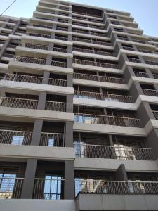 Gallery Cover Image of 787 Sq.ft 1 BHK Apartment for buy in Unique Estate Mumbai, Mira Road West for 6349500