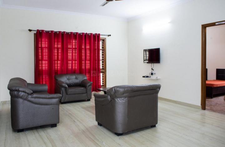 Living Room Image of PG 4642809 Hsr Layout in HSR Layout