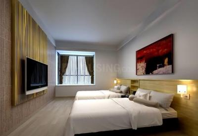 Gallery Cover Image of 725 Sq.ft 1 BHK Apartment for buy in Sanghvi EcoCity, Mira Road East for 5800000