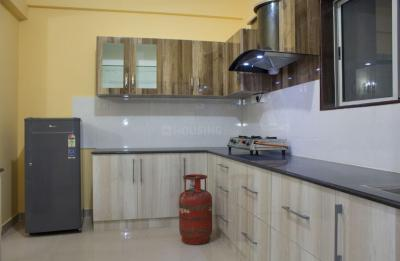 Kitchen Image of PG 4643541 Jakkur in Jakkur