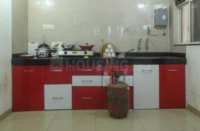 Kitchen Image of 106 B1 Cheryl Downtown in Kharadi